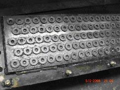 Heat Exchangers Oil Coolers Intercoolers Truck