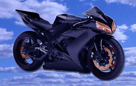 hi-tech motorbike, motorcycle,truck & industrial radiators